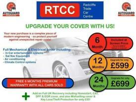 image for 2012 Honda Civic 2.2 i-DTEC ES 5dr Hatchback Diesel Manual