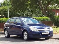 Vauxhall/Opel Astra 1.6i 16v 2004.5MY Club,LONG MOT