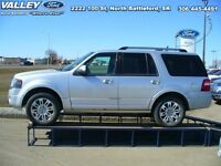 2012 Ford Expedition Limited   - $186.67 b/w*