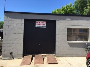 Shop, Studio, Garage and Office Space