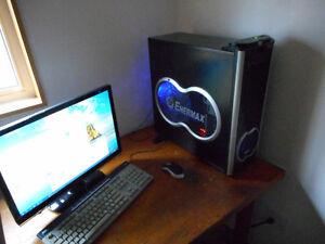 Complete desktop computer system $350 obo