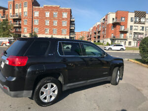 Beautiful GMC terrain SUV for sale Only 60KM.