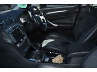 Ford Mondeo 1.8TDCi 125 6sp Titanium X**LOW MILEAGE - 51K**TOP SPEC**SAT NAV**