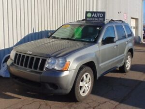 2008 Jeep Grand Cherokee Laredo THIS WHOLESALE JEEP WILL BE S...