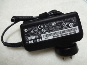 ORIGINAL GATEWAY LAPTOP WALL CHARGER MOD#SA8JT-3115 FOR SALE