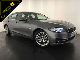 2014 BMW 525D LUXURY AUTO DIESEL 1 OWNER SERVICE HISTORY FINANCE PX WELCOME