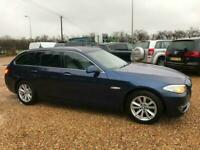 2011 BMW 5 Series 525D SE TOURING Auto Estate Diesel Automatic