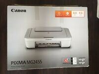 Canon Printer 3in1 - PIXMA MG2455