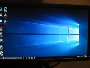 Windows 10 small form factor desktop - plug in and go