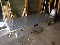 Tool box for small truck or step side $150