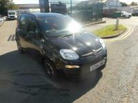FIAT PANDA 1.2 EASY 5 DOOR MANUAL PETROL HATCHBACK