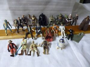 Vintage Star Wars Action Figures 1995 and up London Ontario image 5