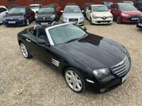 2021 Chrysler Crossfire 3.2 Roadster 2dr Convertible Petrol Automatic