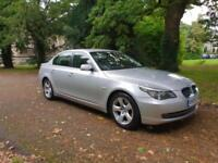 2009 BMW 520D SE 1 FORMER KEEPER,FSH,CLIMATE,CRUISE £3995