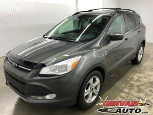 Ford Escape SE AWD Navigation MAGS 2015