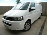 Used Vw t5 for Sale | Vans for Sale | Gumtree