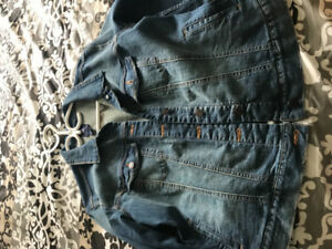 Ladies Gap jean jacket