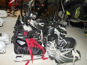 Goalie Skates & Jr. Skates Windsor Region Ontario image 2