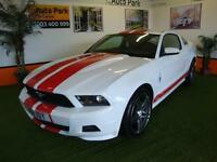Ford MUSTANG 3.7CC GT WHITE COUPE