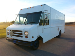2001 ford utilimaster