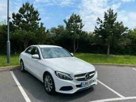 image for MERCEDES-BENZ C CLASS 350 HYBRID 2.0 AUTOMATIC SPORT G-TRONIC +S