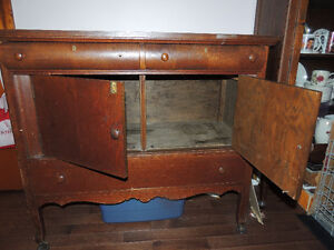 Antique Buffet Belleville Belleville Area image 7
