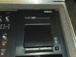 SELLING A YAMAHA MULTI TRACK RECORDER GREAT CONDITION WITH CASE