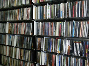 I BUY CDs   Full Collections  All Styles of Music  $$$$
