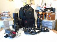 Pro Camera kit PLUS