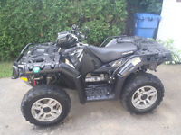 polaris 850 xp power steering