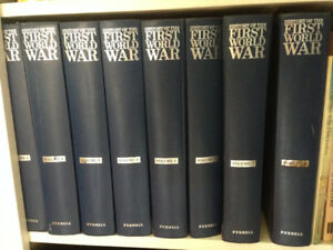 Purnell's History of the First World War