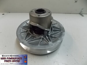 PULLEY, DRIVEN - ASSEMBLY 0823-357 (0823-436)