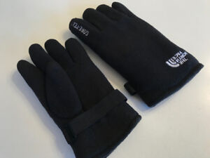 The North Face GORE-TEX winter gloves - USED ONCE