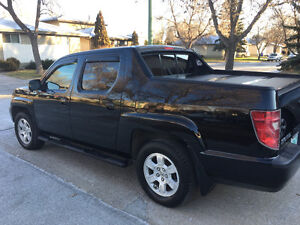 2009 Honda Ridgeline EX Other