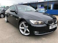 Bmw 3 Series 330I Se Coupe 3.0 Manual Petrol