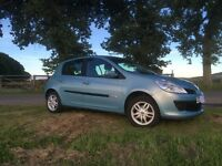 Renault Clio 1.2 16v Rip Curl Edition 5dr