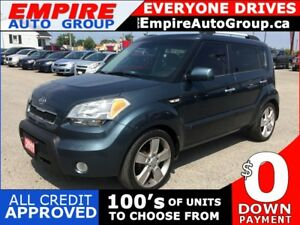 2011 KIA SOUL 4U * SUNROOF * MINT CONDITION