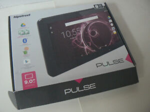 9 inch Quad-Core-Android Tablet, 8gb HDMI NEW (open box)