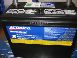 batteries pour HONDA CIVIC et NISSAN VERSA