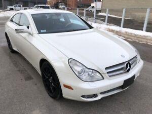 2009 Mercedes Benz CLS-Class CLS550 I 5.5L I NAVIGATION I BACK U