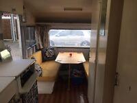 Caravan 14ft
