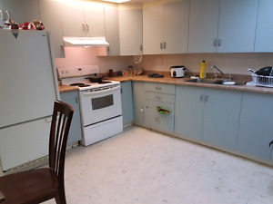 CENTRALLY LOCATED 2 BEDROOM APARTMENT