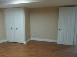 Move in Two BR Basement Apartment in Ancaster