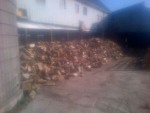 Seasoned Fire Wood For Sale