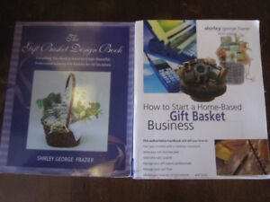 Make gift baskets - Beamsville