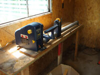 "Shop machines - Lot "" instant wood working shop"" blow out!"