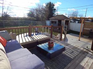 Detached Cottage West Island Greater Montréal image 8