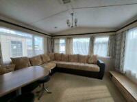 Static caravan Cosalt Riverdale 38x12 3bed DG - Free UK Delivery.