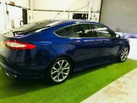 2017 Ford Mondeo 2.0 TDCi ST-Line (s/s) 5dr