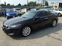 2008 Honda Accord EXL COUPE LIMITED...LOADED..NAVI..PERFECT